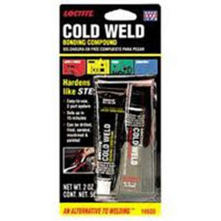 Loctite Cold Weld  Εποξική  «Χημικό Ατσάλι»